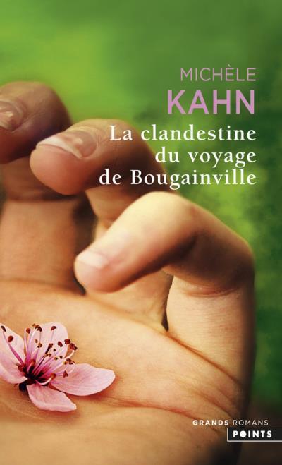 - La Clandestine de Bougainville -  Michèle Khan par Nicky
