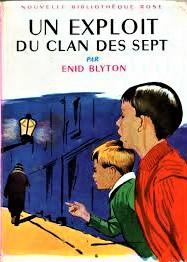Découvrir l'œuvre de Enid Mary Blyton
