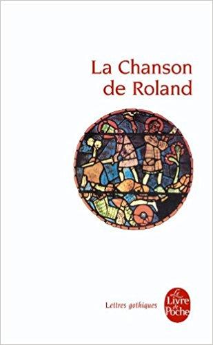 - La Chanson de Roland