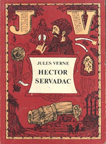 Hector Servadac.