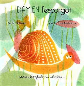 Damien l'Escargot
