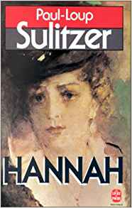Hannah de Paul-Loup Sulitzer par Béasihono