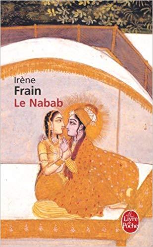 - Le Nabab - d'Irène Frain par Béasihono