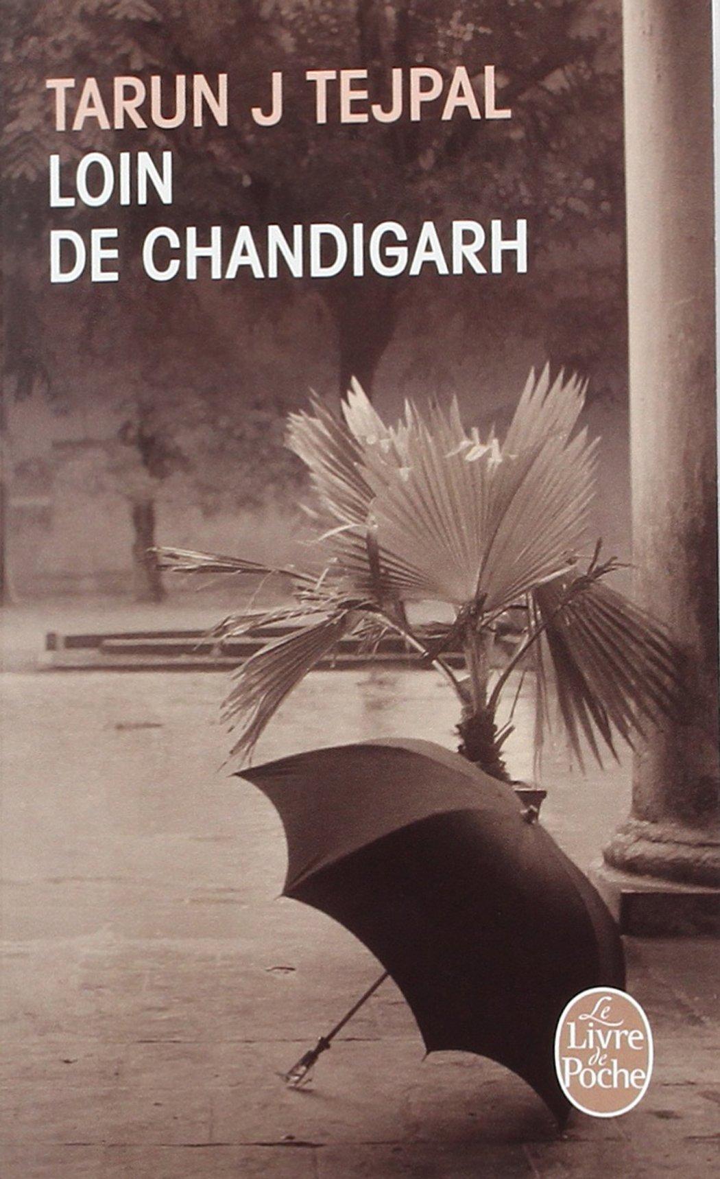 - Loin de Chandigarh - Par Béasihono