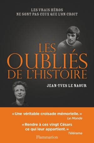 Les oubliés de l'histoire- Jacqueline Auriol