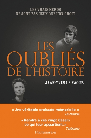 Les oubliés de l'histoire - Louise Weiss