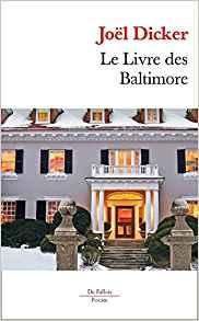 - Le livre des Baltimore