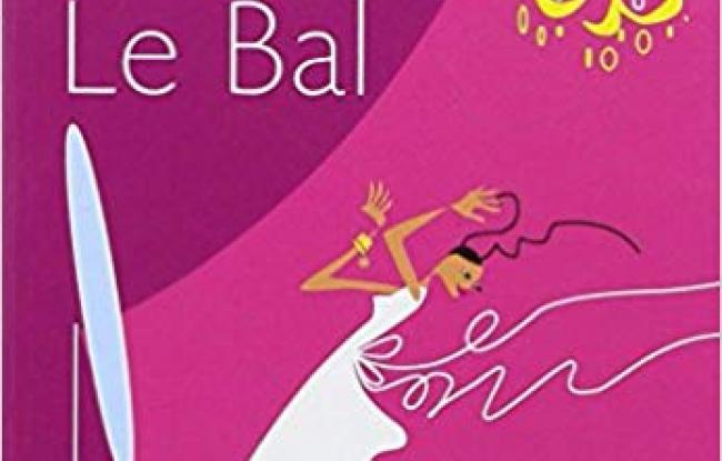 - Le bal - d'Irène Nemiroski  par Beasihono